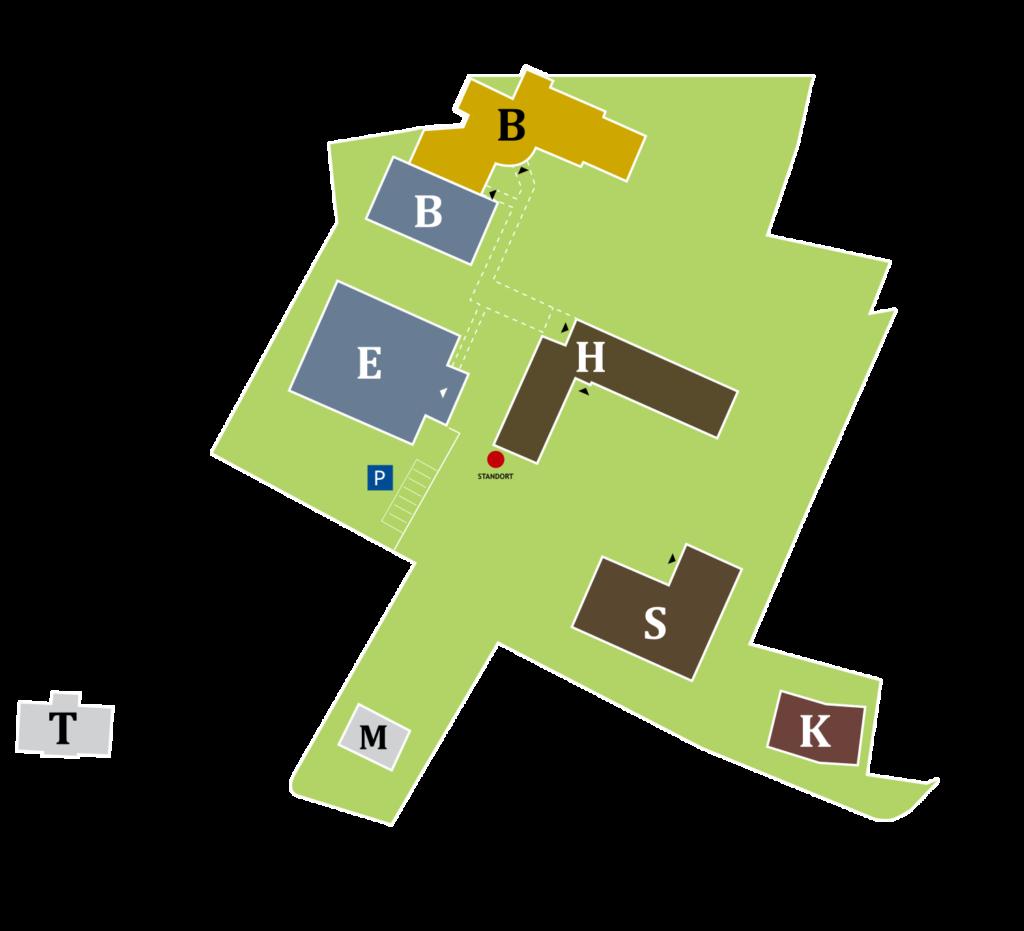 Schulplatz Rikon
